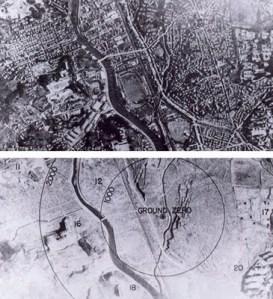 Un 5 de agosto: Se suicida el piloto que lanzó la bomba atómica sobre Nagasaki