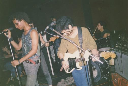 """Todos Tus Muertos: """"Rarezas inéditas"""" (1992) – Perdido en Itaca"""