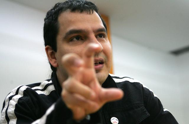 RAFAEL UZCATEGUI