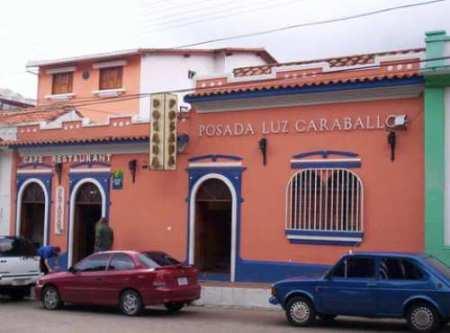 Dónde alojarse en la ciudad de Mérida (Venezuela)