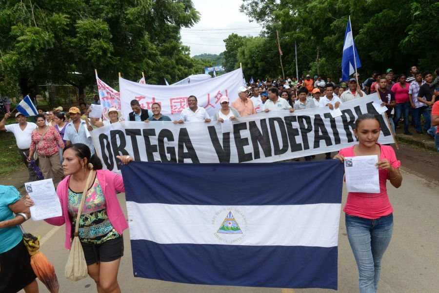 protestas-contra-el-canal-nicaragua