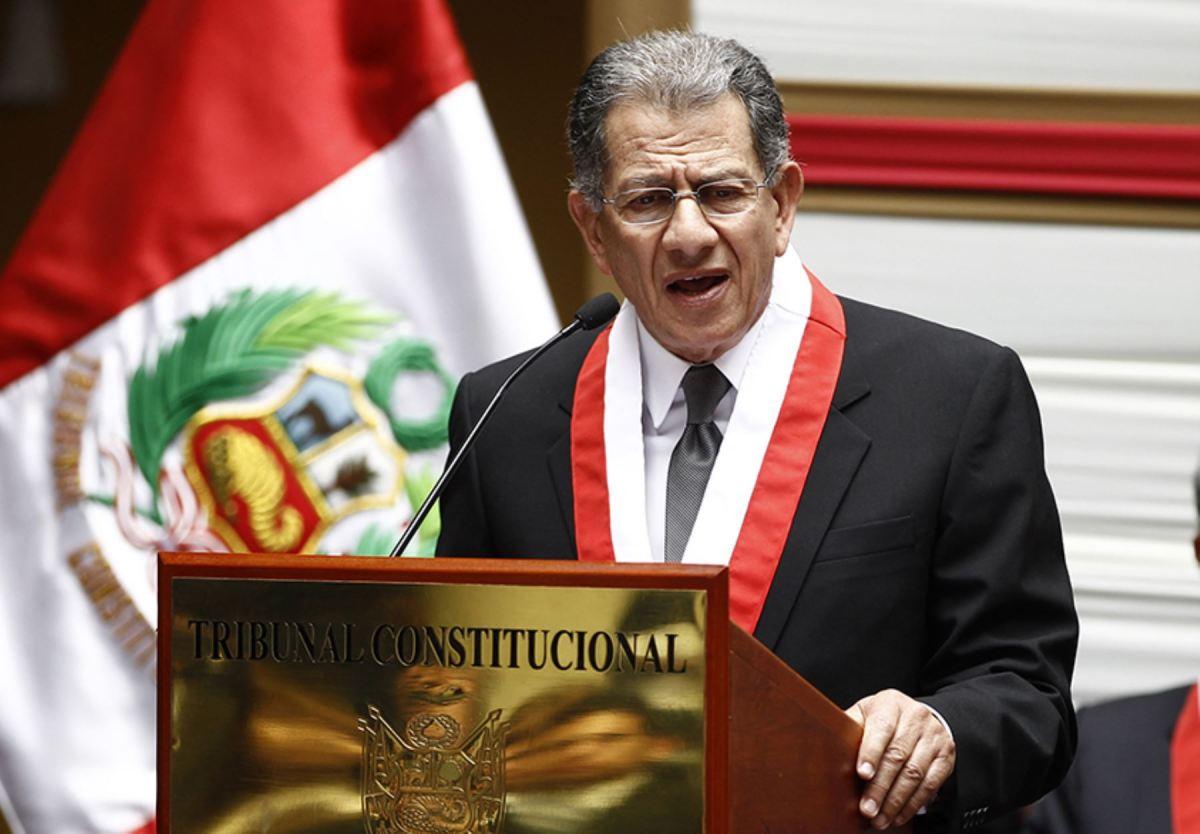 ONG venezolanas se solidarizan con las denuncias de sus pares peruanos en rechazo a la acusación contra el Fiscal de la Nación y Magistrados del Tribunal Constitucional