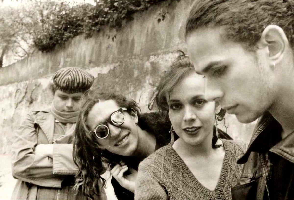 Sudaca: La recopilación definitiva de rock latino