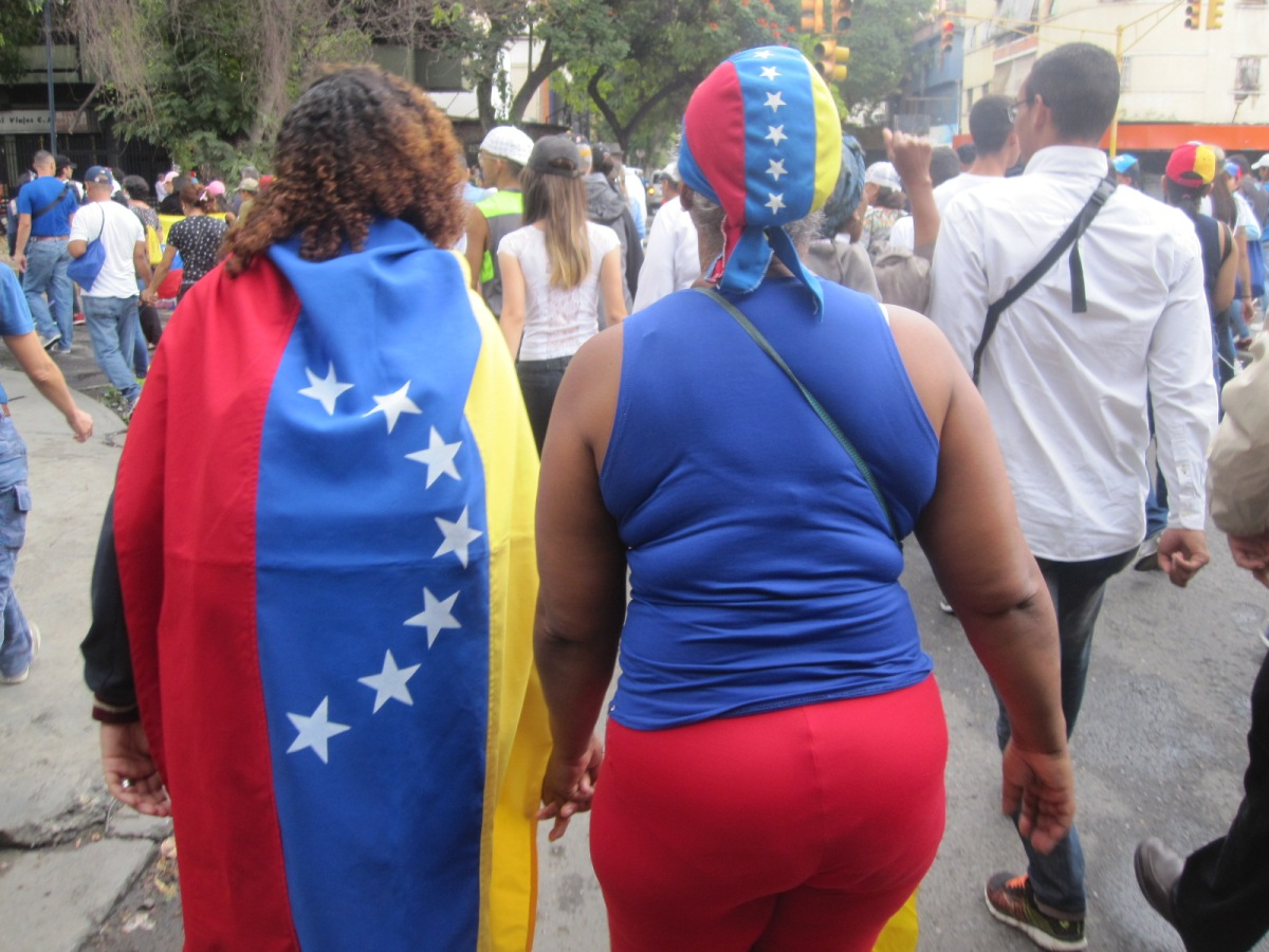 ¿Qué pasó en Venezuela el 23 de enero de 2019?